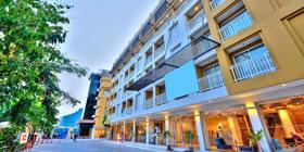 The Ashlee Plaza Patong Hotel & Spa - Όλες οι Προσφορές