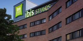 Ibis Styles Stockholm Jarva - Όλες οι Προσφορές