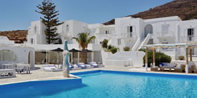 Mr & Mrs White Tinos Boutique Resort - Όλες οι Προσφορές
