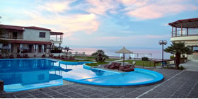 Blue Bay Hotel - Όλες οι Προσφορές