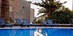 Terra Blue Santorini - Όλες οι Προσφορές