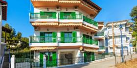 Xenios Loutra Village Apartments - Όλες οι Προσφορές