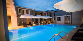 Mantinia Bay Hotel - Όλες οι Προσφορές