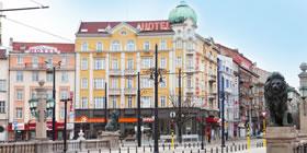 Lion Hotel Sofia - Όλες οι Προσφορές