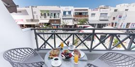 Santorini Main Square - Όλες οι Προσφορές