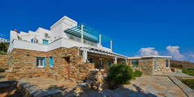 Tinos Beach Marble Villas - Όλες οι Προσφορές