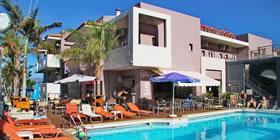 Dionyssos Hotel - Όλες οι Προσφορές