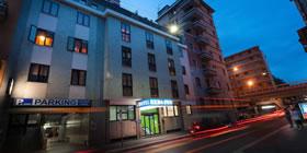 Hotel Berlino - Όλες οι Προσφορές