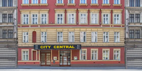 City Central De Luxe - Όλες οι Προσφορές