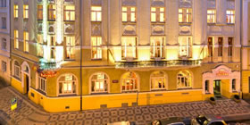 Theatrino Hotel - Όλες οι Προσφορές