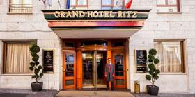 Grand Hotel Ritz - Όλες οι Προσφορές