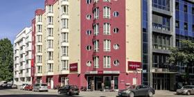 Mercure Hotel Berlin Zentrum - Όλες οι Προσφορές