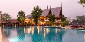 Naina Resort & Spa - Όλες οι Προσφορές