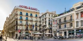 Hotel Suizo - Όλες οι Προσφορές
