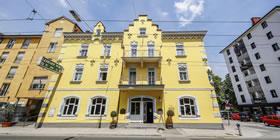 Hotel Lehenerhof Salzburg - Όλες οι Προσφορές