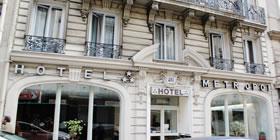 Hotel Metropol Paris - Όλες οι Προσφορές