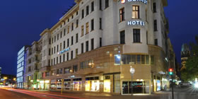 Azimut Hotel Kurfuerstendamm Berlin - Όλες οι Προσφορές