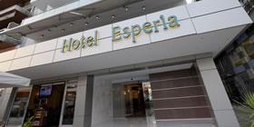 Esperia Hotel - Όλες οι Προσφορές