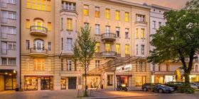 Novum Hotel Gates Berlin Charlottenburg - Όλες οι Προσφορές