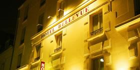 Hotel Bellevue Montmartre - Όλες οι Προσφορές
