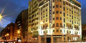 America Diamonds Hotel - Όλες οι Προσφορές
