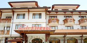 Elegant Hotel - Όλες οι Προσφορές