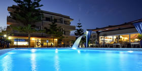 Sacallis Inn Beach Hotel - Όλες οι Προσφορές