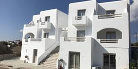 Theasis Luxury Suites - Όλες οι Προσφορές