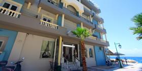 Mantas Seaside Boutique Hotel - Όλες οι Προσφορές