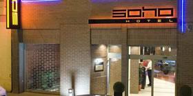 Soho Boutique Hotel - Όλες οι Προσφορές