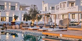 Portes Suites & Villas Mykonos - Όλες οι Προσφορές