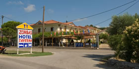 Zorbas Hotel - Όλες οι Προσφορές