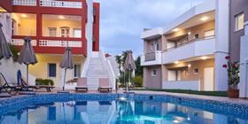 Troulis Apart Hotel - Όλες οι Προσφορές