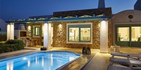 Almyriki Beach Villa - Όλες οι Προσφορές