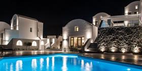 Cape9 Suites & Villas - Όλες οι Προσφορές