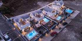 Mathios Luxury Homes - Όλες οι Προσφορές