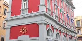 Hotel Ferdinando II - Όλες οι Προσφορές