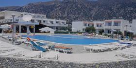 Hotel Evripides Village - Όλες οι Προσφορές