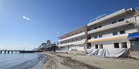 Paralia Beach Boutique Hotel - Όλες οι Προσφορές