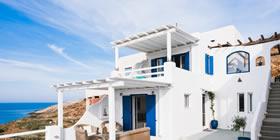 Sea Rock & Sky Private Residence - Όλες οι Προσφορές