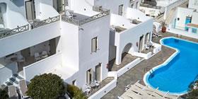 Nissos Thira Hotel - Όλες οι Προσφορές