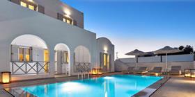 Tramonto Private Villa - Όλες οι Προσφορές