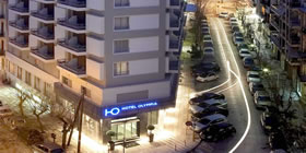 Hotel Olympia Thessaloniki - Όλες οι Προσφορές