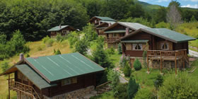 Sfendamos Wood Village - Όλες οι Προσφορές