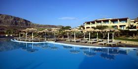 Aquagrand Exclusive Deluxe Resort Lindos - Όλες οι Προσφορές