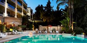 Rodos Park Suites & Spa - Όλες οι Προσφορές