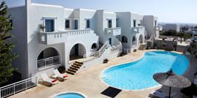 Mitos Suites Luxury Hotel - Όλες οι Προσφορές