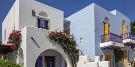 Nefeli Hotel Leros - Όλες οι Προσφορές