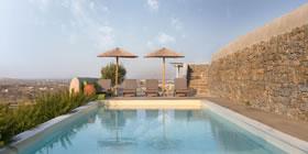 Halcyon Villas Naxos - Όλες οι Προσφορές