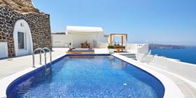 Celestia Grand Executive Villas Santorini - Όλες οι Προσφορές